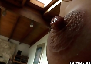 This porn features several excited babes who are showing off