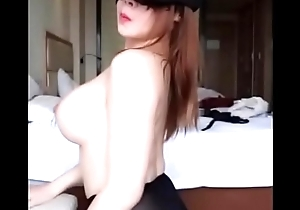 XKOREAN - Chinese hawt body
