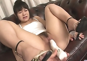Hot Koyuki Ono toyed and fucked hard - More at Slurpjp.com