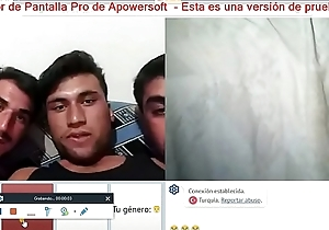 individuals reacting apropos my dick on chat roulette 1