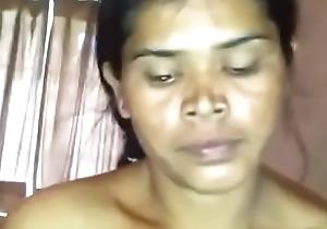 Desi wife fuck concerning loge