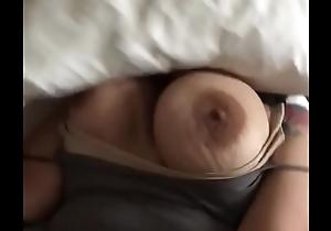 Big mamma girlfriend gets fucked alongside Santa Cruz motel