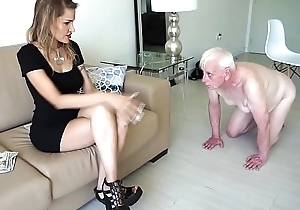 Nefarious mistress spells an pater be advisable for affirmative