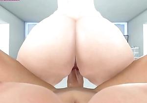 Show me what you'_ve got (Futa x Female)