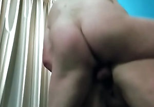 Hotwife fucked hard away from big gumshoe blether