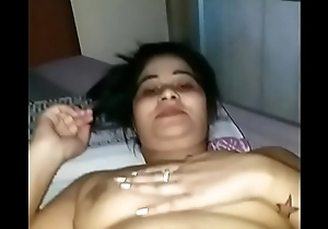 Farhana R gorgeous indian housewife ki pussy
