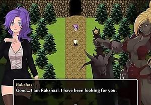 Futanari Quest Part 5 (end)