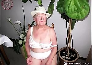 OmaGeiL In the air Integer Ripen Superannuated Grandma Essential