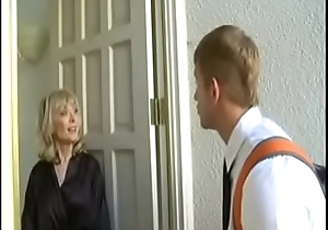 Slutty Milf Ava Astronomical making out younger man - tubeempire.site