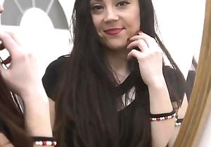 AmnaMuslim una dulce chica livecam