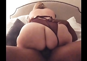 Pawg Chubby takings loves BBC