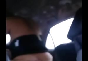 historia de un taxista