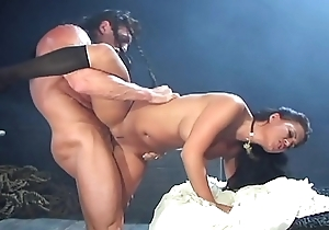 Darkkos GIrls Chunky Tit Eva Rides Humongous Load of shit