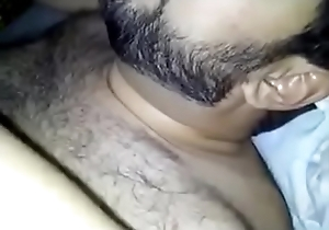 Muslim Young man fuck a Hindu Go steady with