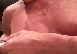 Self piercing nipps &amp_ navel
