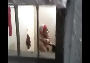 Bangali hostel lavatory
