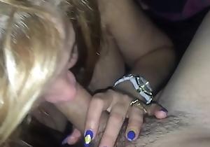 milf oral job
