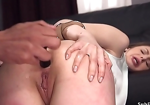 Federal agent anal bonks fat tochis babe