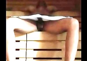 solo sauna
